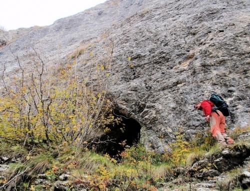 Arapova pećina cave – Durmitor