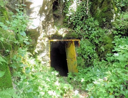 Gradezniskata Rusovata peshtera cave – Stara planina, Gradezniska, Galata