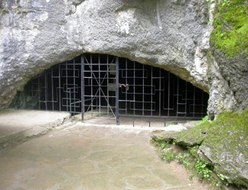 Batcho Kiro peshtera cave – Drjanovo, Gabrovo