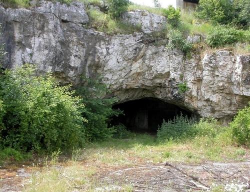 Golema Podlistza peshtera cave – Veliko Târnovo