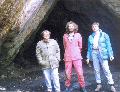 Kecske barlang cave – Bükk, Miskolc