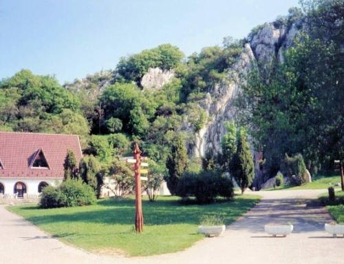 Baradla barlang cave – Aggtelek